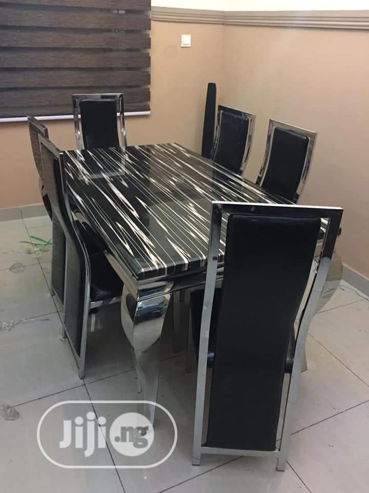 Dining Table With Sit