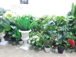 Decoration Wall Artificial Plants For Gardening | Garden for sale in Lagos State, Ikeja