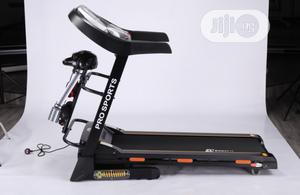 2.5hp Treadmill With Massger (Bodyfit)   Sports Equipment for sale in Lagos State, Ajah