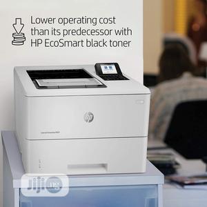 HP Laserjet Enterprise M501dn Business Printer | Printers & Scanners for sale in Lagos State, Lagos Island (Eko)
