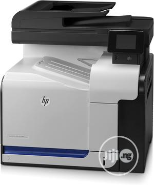 HP M570dw Laserjet Pro 500 Color Multifunctional Printer | Printers & Scanners for sale in Lagos State, Lagos Island (Eko)