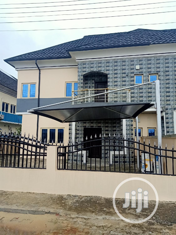 4 Bedroom Semi Detached Duplex For Sale In Lekki | Houses & Apartments For Sale for sale in Lekki Phase 1, Lagos State, Nigeria