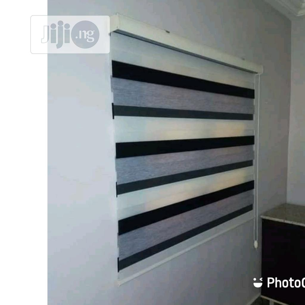 Day Night Blinds | Home Accessories for sale in Surulere, Lagos State, Nigeria