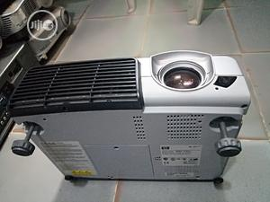 Daylight Hp Multimedia Sharp Projector   TV & DVD Equipment for sale in Abuja (FCT) State, Durumi
