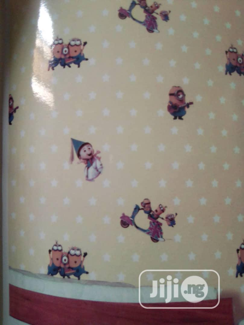 3d Wallpaper | Home Accessories for sale in Port-Harcourt, Rivers State, Nigeria