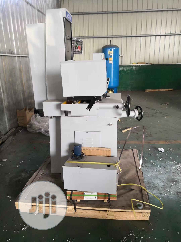 M250 Manual Grinding Machine