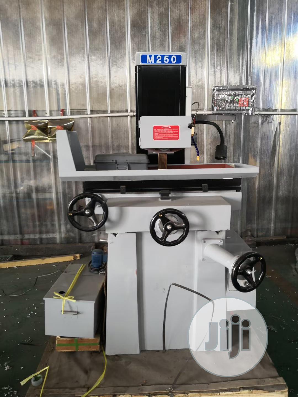 M250 Manual Grinding Machine   Manufacturing Equipment for sale in Ikeja, Lagos State, Nigeria