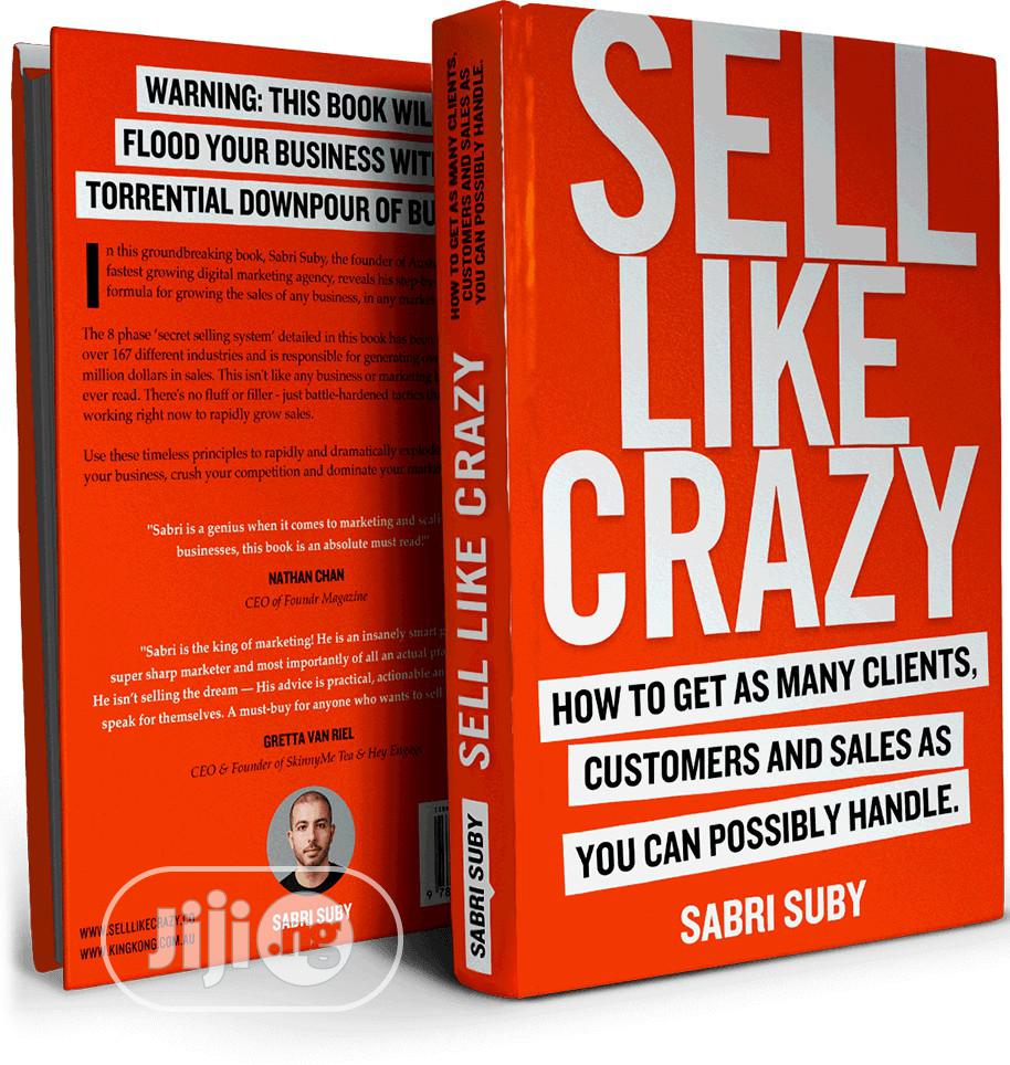 Archive: Sell Like Crazy By Sabri Suby