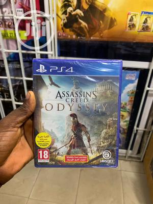 Ps4 Assassins Creed Odyssey   Video Games for sale in Lagos State, Ikeja