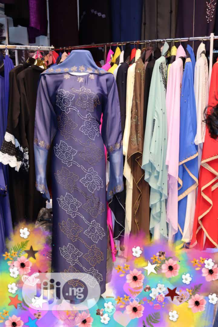 Dubai Abaya For Ladies/Women .