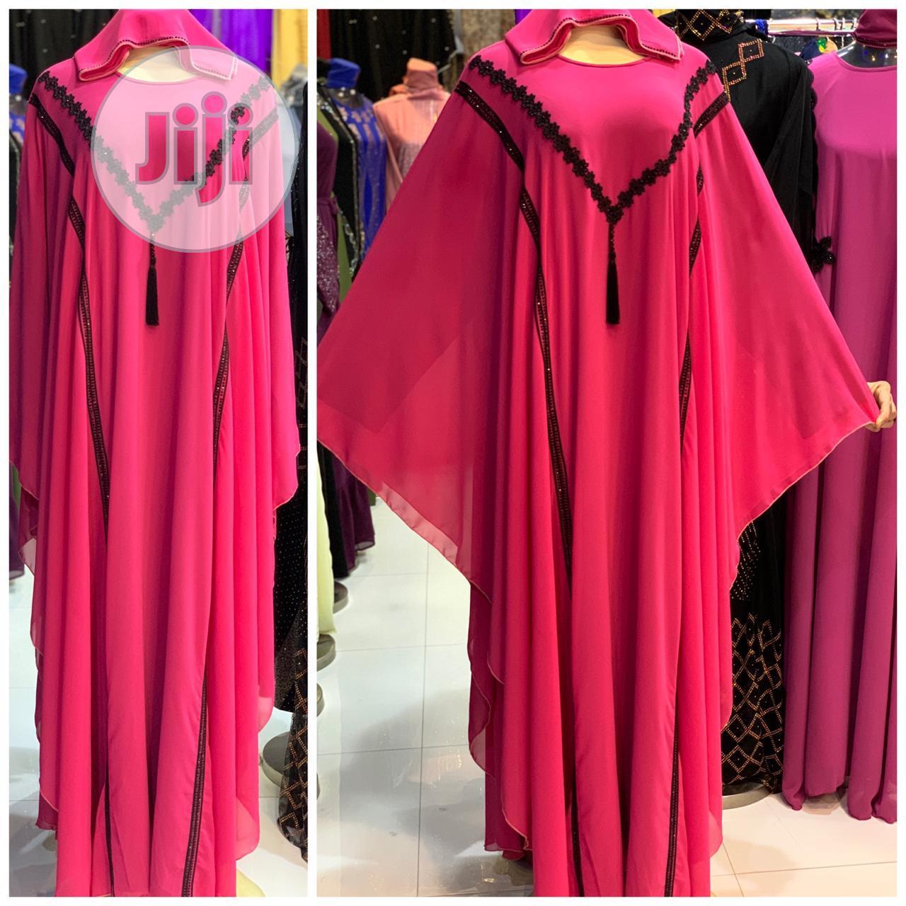 Dubai Abaya For Ladies/Women .   Clothing for sale in Alimosho, Lagos State, Nigeria