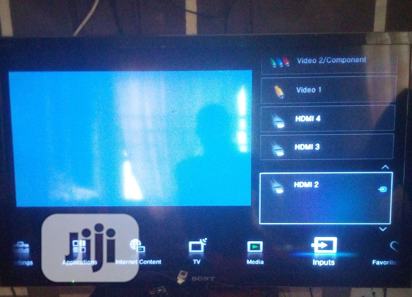 SONY Smart TV | TV & DVD Equipment for sale in Lagos Island, Lagos State, Nigeria