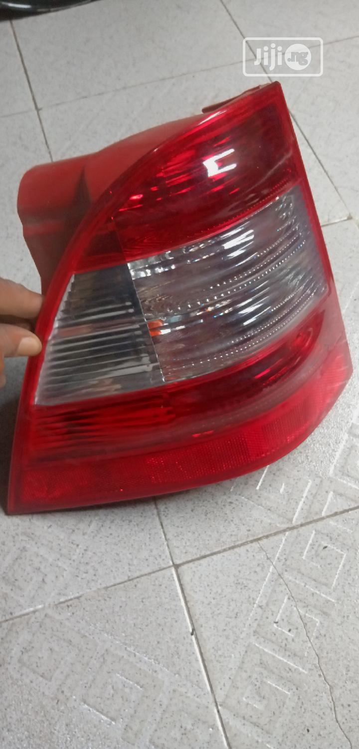 Mercedes Benz Rear/Back Light | Vehicle Parts & Accessories for sale in Surulere, Lagos State, Nigeria