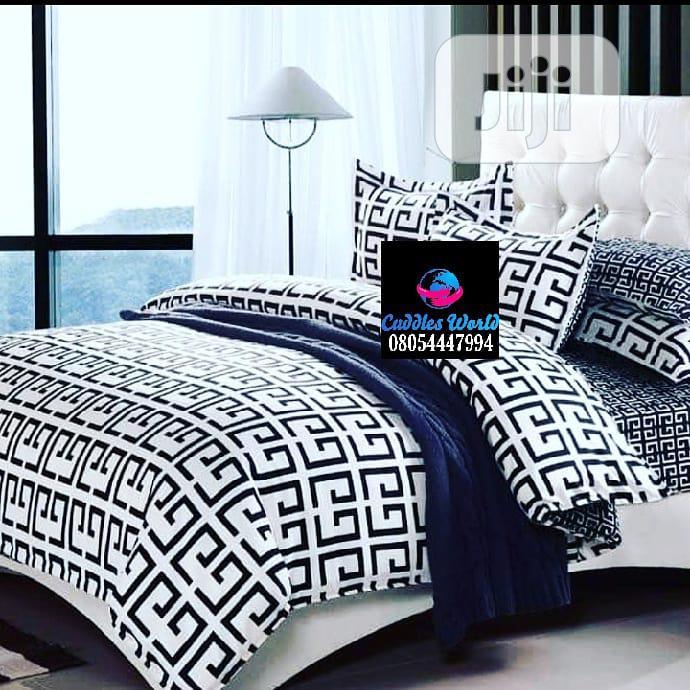 Archive: Unique Bed Sheet