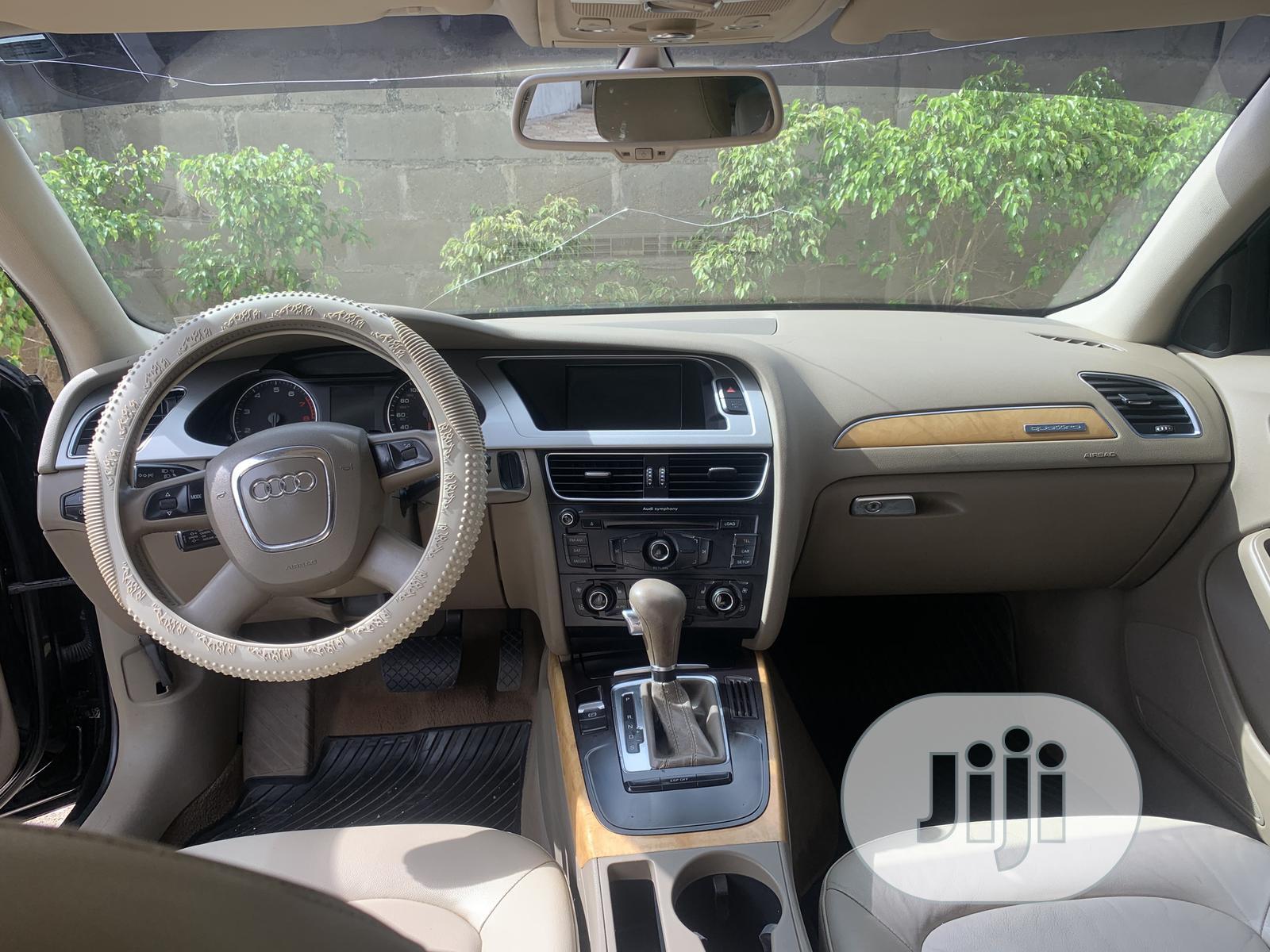 Kelebihan Kekurangan Audi A4 3.2 Fsi Top Model Tahun Ini