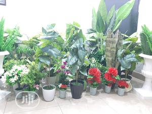 Plants Artificial Mini Potted Plastic Plants | Garden for sale in Lagos State, Ikeja