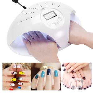Nail Dryers 2in1 [LED /UV] | Tools & Accessories for sale in Lagos State, Amuwo-Odofin