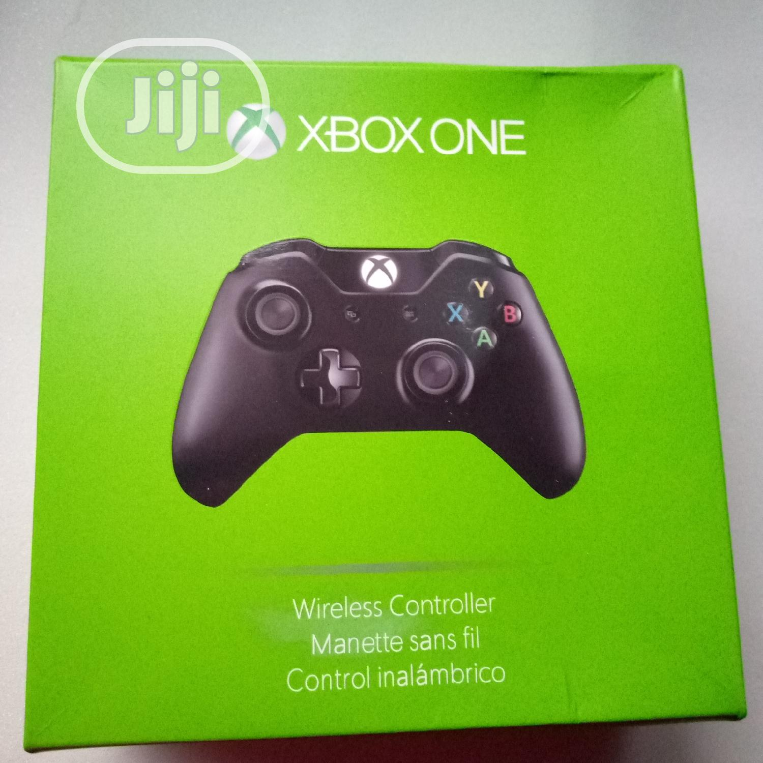Archive: Xbox One Wireless Controller