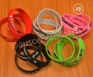 Wristbands | Manufacturing Services for sale in Lagos State, Ikeja