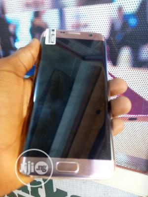 Samsung Galaxy S7 edge 32 GB   Mobile Phones for sale in Edo State, Benin City
