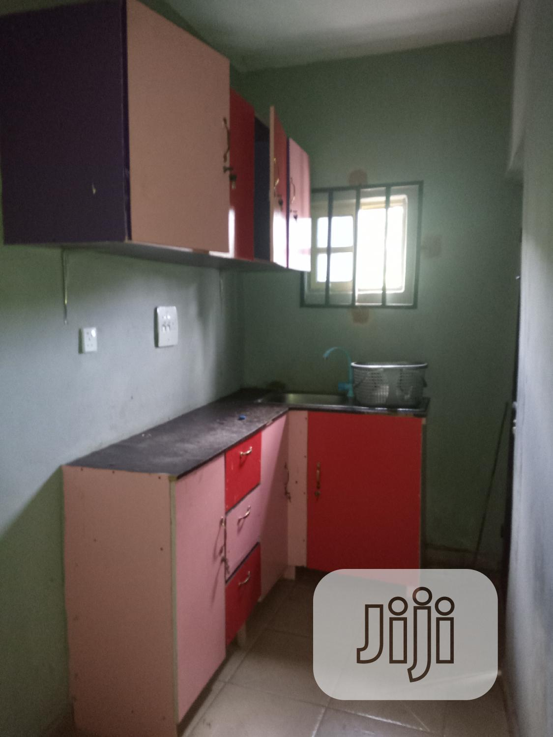 Brand New 2bedroom At Ugbowo Upstair And Downstairs | Houses & Apartments For Rent for sale in Benin City, Edo State, Nigeria
