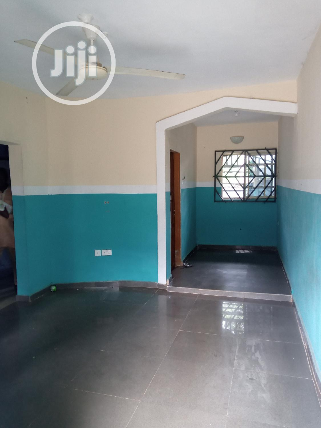 Brand New 2bedroom At Ugbowo Upstair And Downstairs