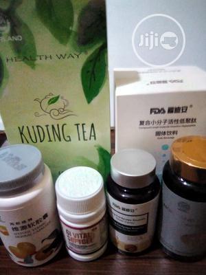 Eradicate Blood Sugar And Diabetes With Norland Combo | Vitamins & Supplements for sale in Kaduna State, Kaduna / Kaduna State