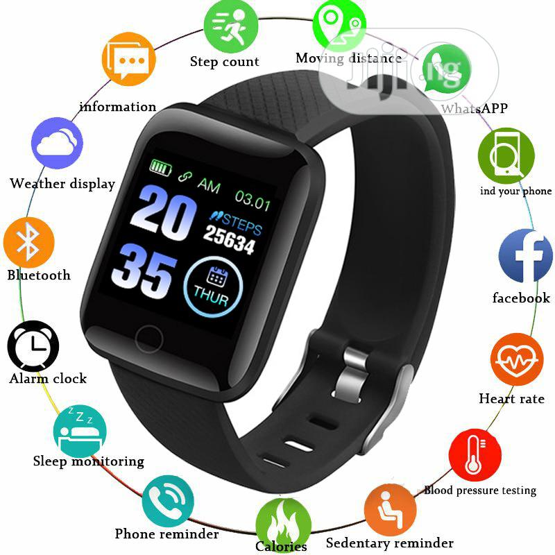 D13 Smart Watch/Fitness Trackers