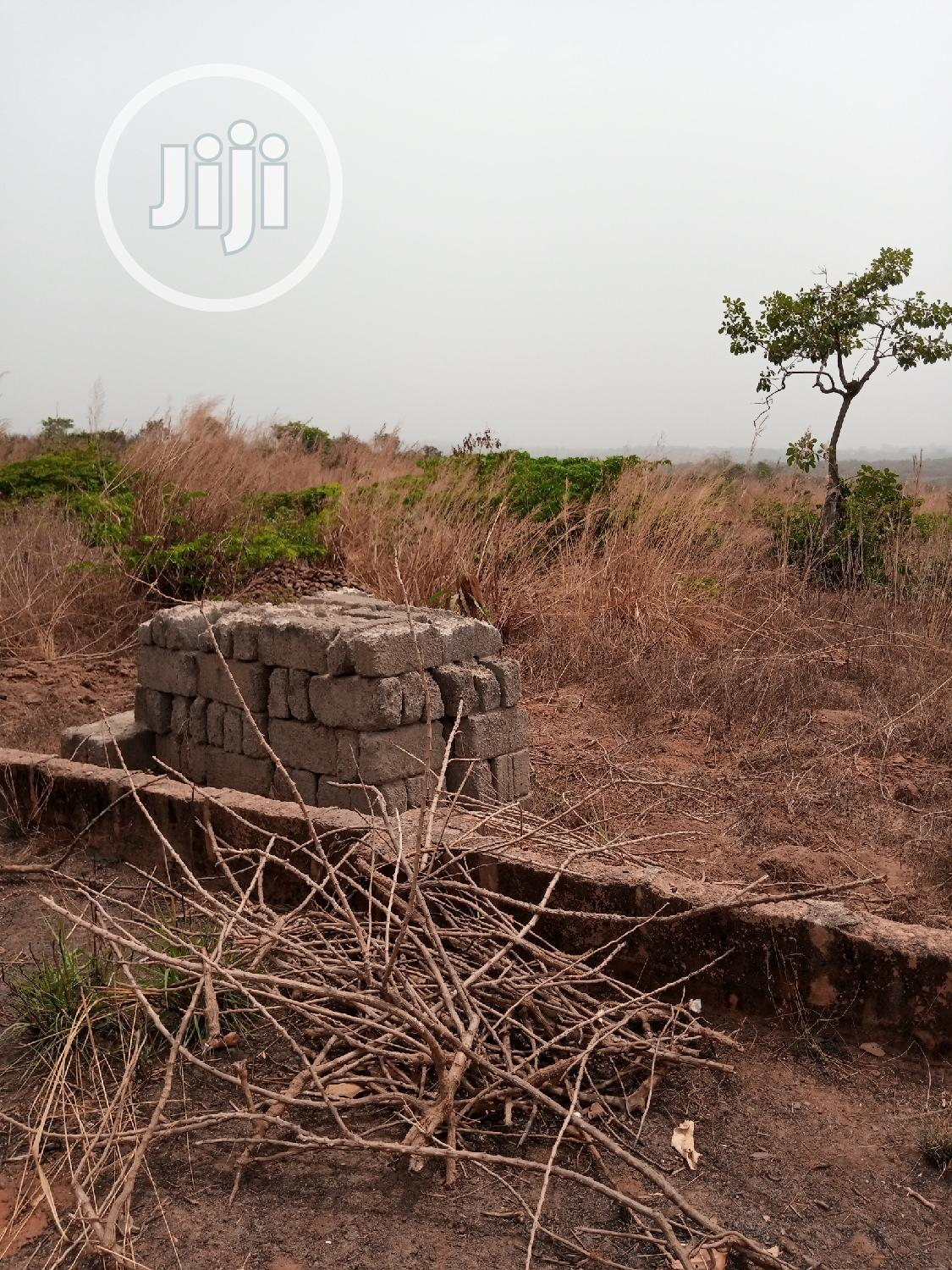 Archive: 2 1/2 Plot Of Land For Sale