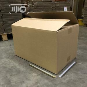 Extra Large Moving and Shipping Packaging Boxes | Manufacturing Services for sale in Lagos State, Ikeja