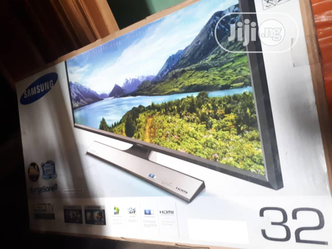 Archive: Samsung 32-inch LED TV -new