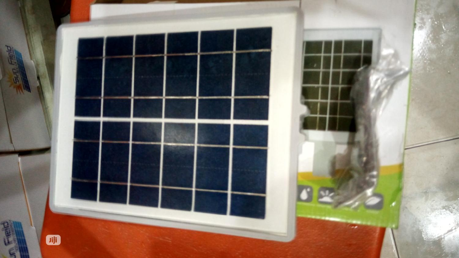 Solar Light | Solar Energy for sale in Ojo, Lagos State, Nigeria