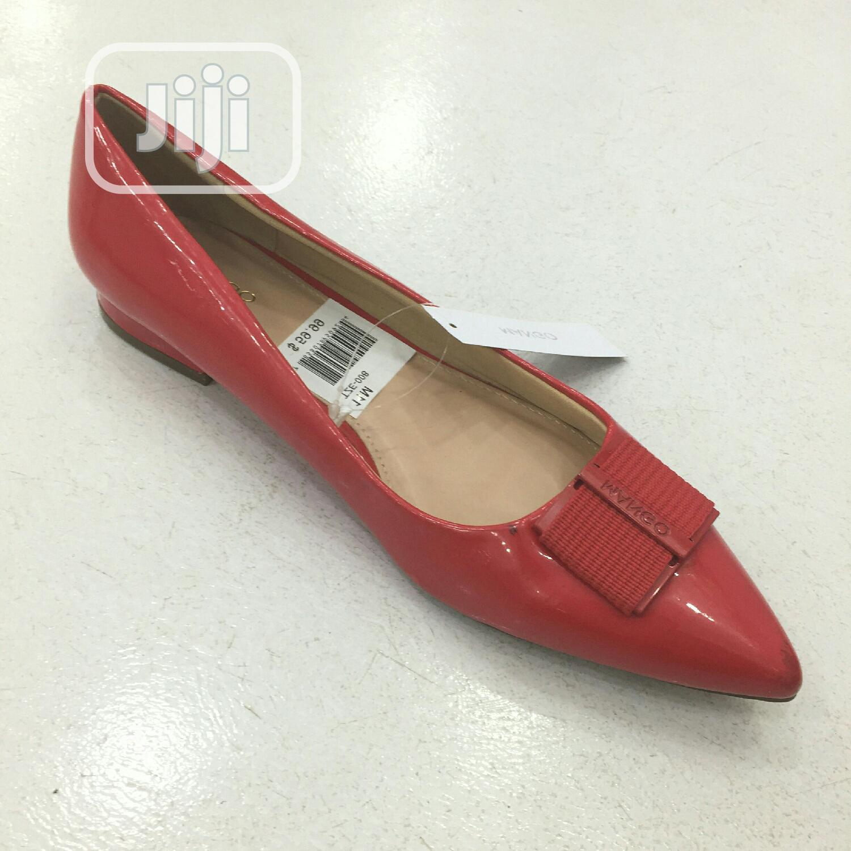 Tovivans Trendy Flat Shoe