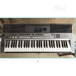 Yamaha PSR E443 Professional Keyboard | Musical Instruments & Gear for sale in Lagos State, Ikeja