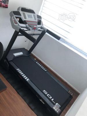 2hp Treadmill (Original Premium Quality) | Sports Equipment for sale in Lagos State, Gbagada