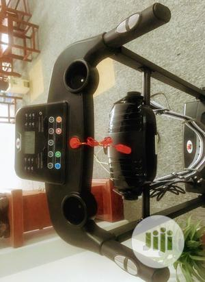 2 Hp Treadmill (Original Premium Quality) | Sports Equipment for sale in Lagos State, Ikoyi