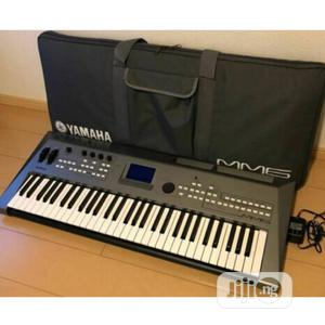 Yamaha MM6 Synth Keyboard 61 Keys | Musical Instruments & Gear for sale in Lagos State, Ikeja