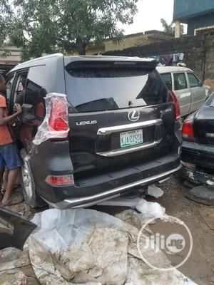 Upgrade Your Lexus Gx460 2010 To 2020 | Automotive Services for sale in Lagos State, Mushin