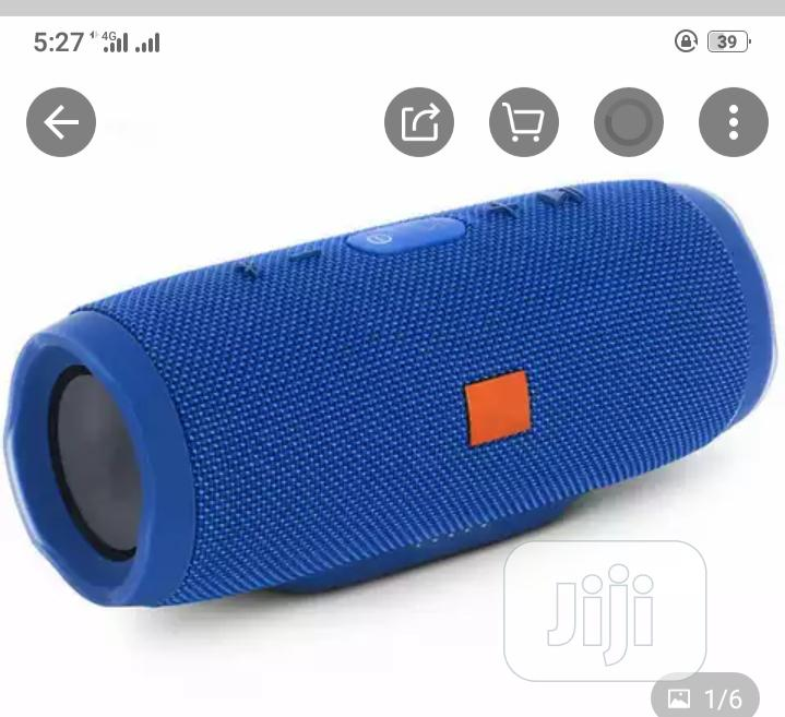 Bluetooth Speaker | Audio & Music Equipment for sale in Yaba, Lagos State, Nigeria