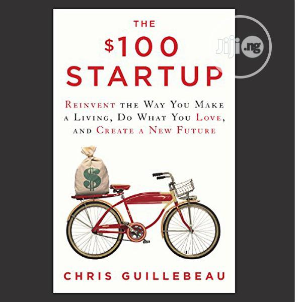 $100 Startup.Free Delivery | Books & Games for sale in Surulere, Lagos State, Nigeria