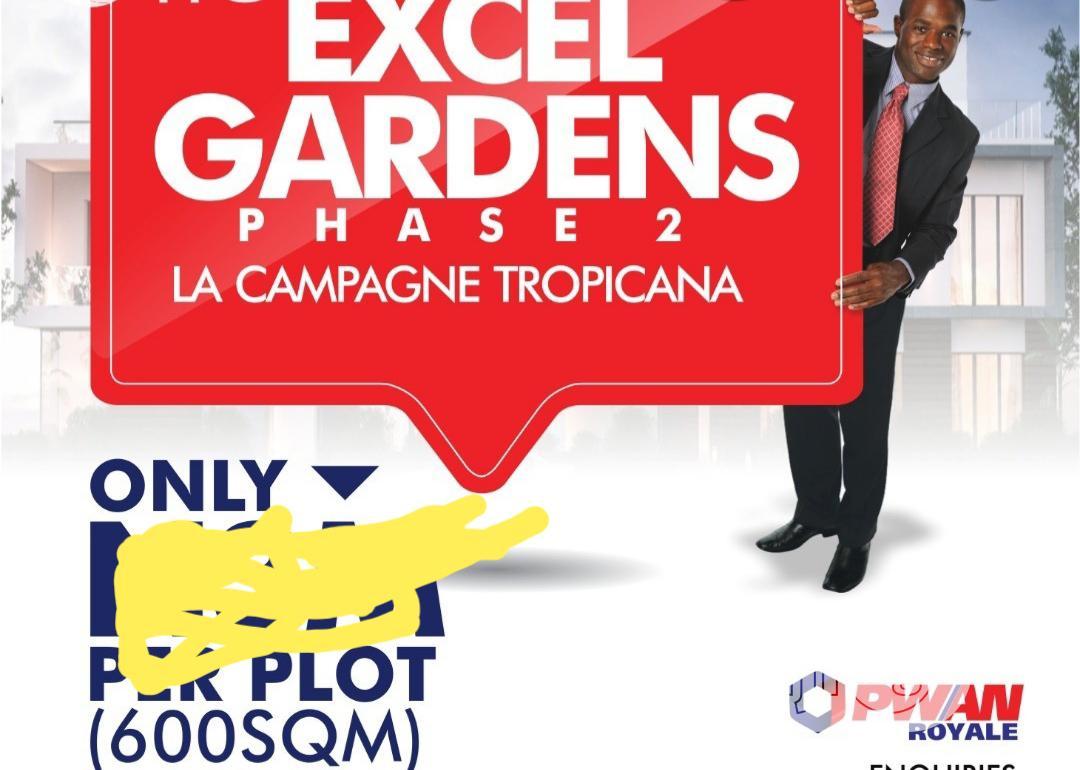 Pwan Excel Gardens Phase2