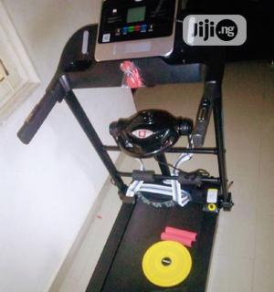2hp Premium Quality Treadmill | Sports Equipment for sale in Lagos State, Maryland