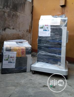 Hp Laserjet Colour 4540 Photocopies   Printers & Scanners for sale in Lagos State, Surulere