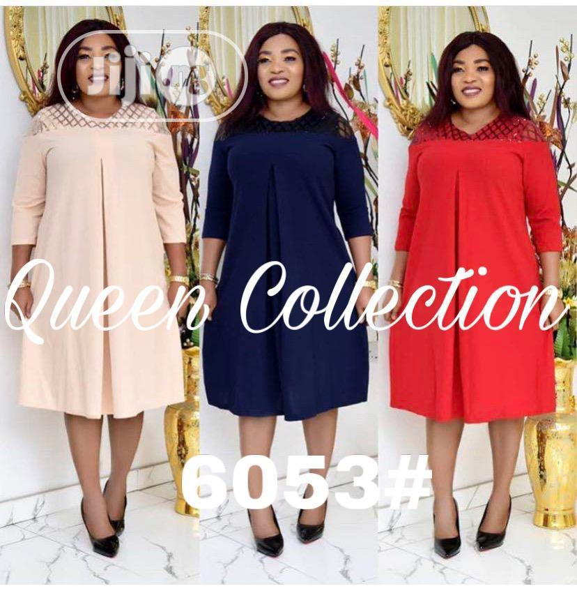 Classic Ladies Dress | Clothing for sale in Ikeja, Lagos State, Nigeria