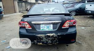 Upgrade Your Corolla 2009 To 2012   Automotive Services for sale in Lagos State, Mushin