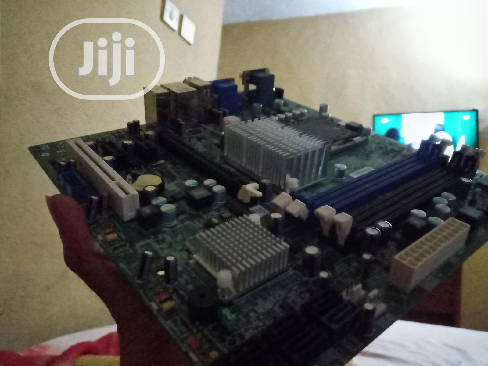 Brand New Motherboard | Computer Hardware for sale in Port-Harcourt, Rivers State, Nigeria