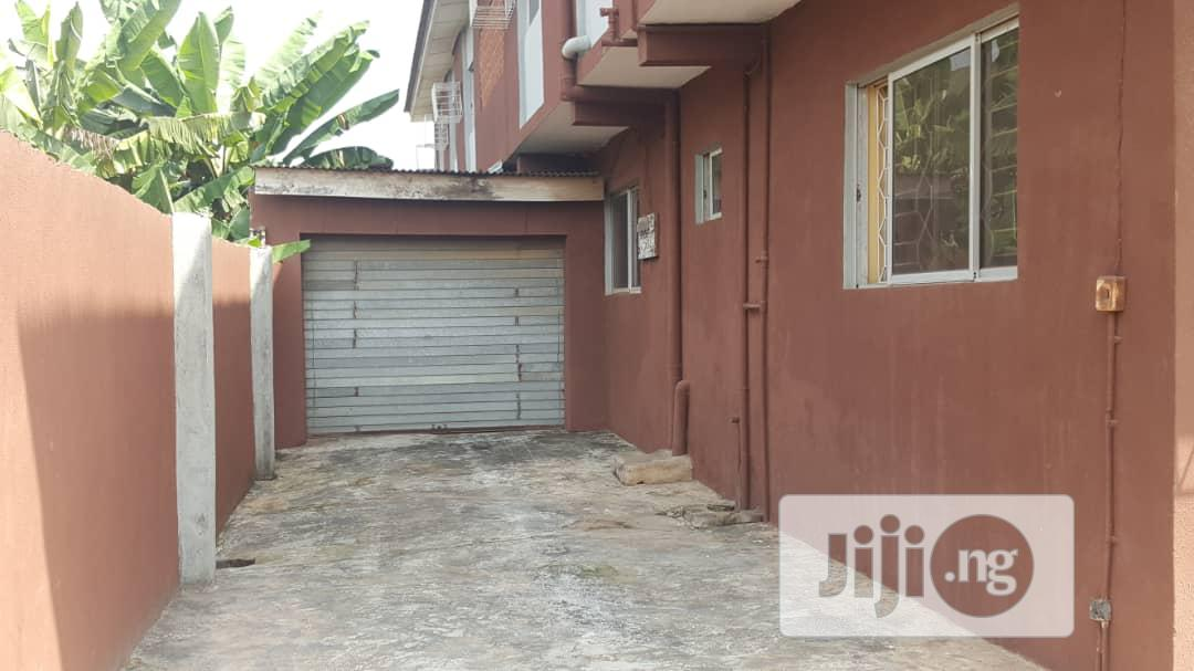Four Unit of 3bedroom | Houses & Apartments For Sale for sale in Ikotun/Igando, Lagos State, Nigeria