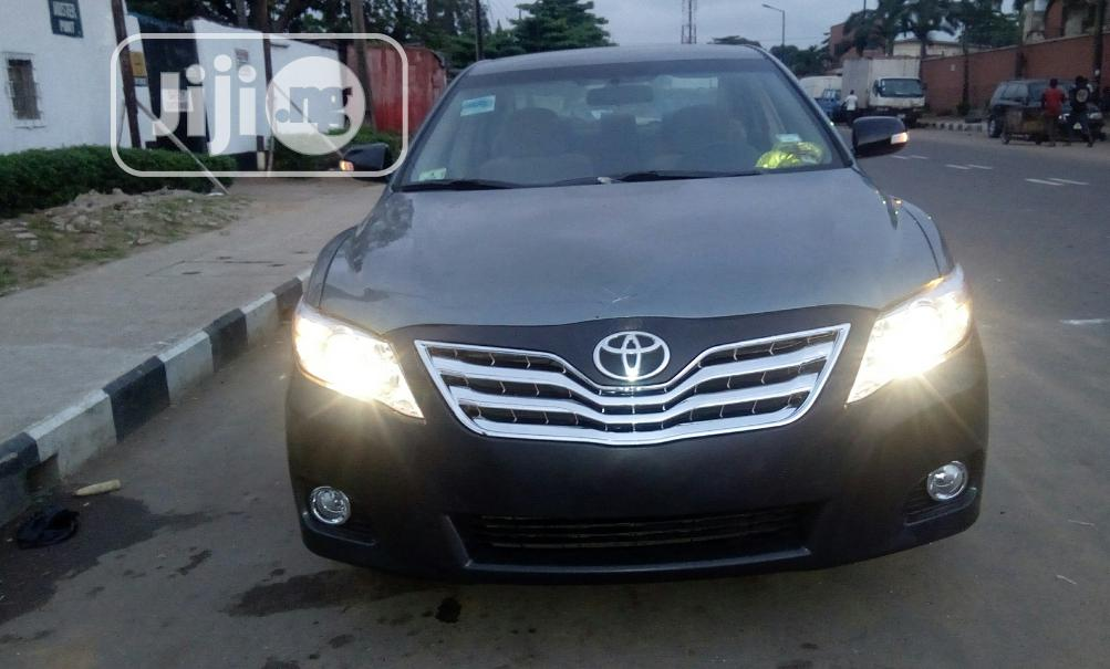 Upgrade Your Camry 2008 To 2011