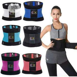 Xtreme Power Waist Trainer Belt   Clothing Accessories for sale in Rivers State, Port-Harcourt