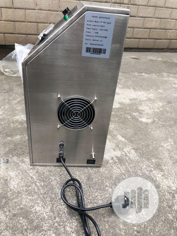Ozone Generator Water Treatment Ozone Generator Machine | Manufacturing Equipment for sale in Ojo, Lagos State, Nigeria